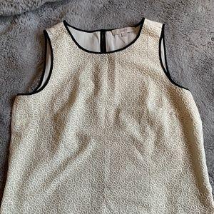 Loft- size medium dress shirt